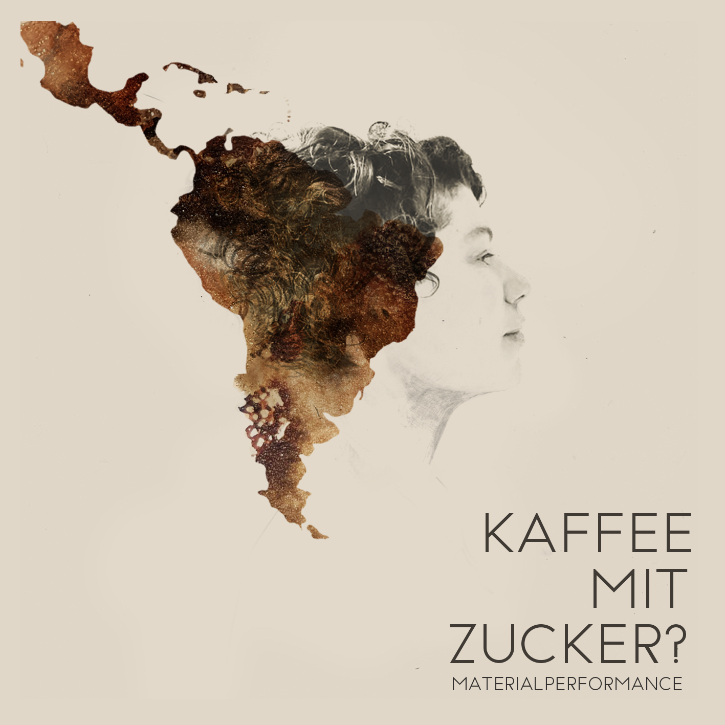 Kaffee mit Zucker?